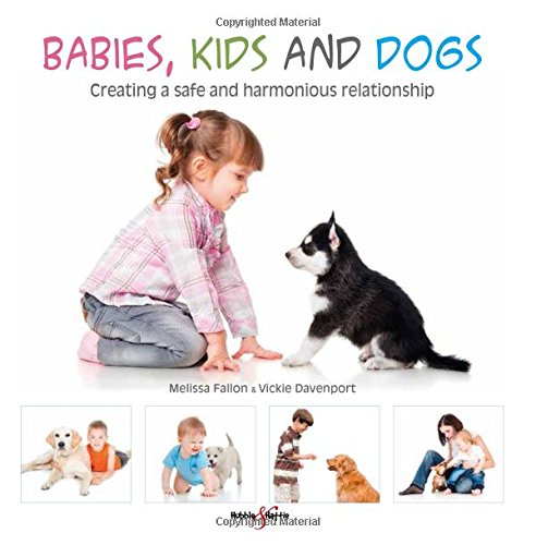 Book - Babies, Kids and Dogs