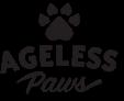 Ageless Paws logo